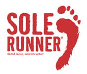 Sole Runner Barfussschuhe